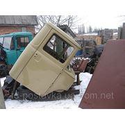 Каркас кабины КрАЗ-6510 фото