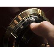 Ремонт и техническое обслуживание банковского оборудования сейфов замков металлических дверей депозитных ячеек фото