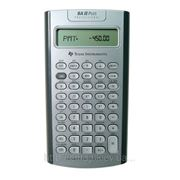 Финансовый калькулятор BA II Plus Professional Pro Texas Instruments фото