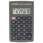 Калькулятор Citizen 310 фото