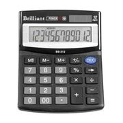 Калькулятор Brilliant BS 212 фото