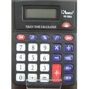 Калькулятор Kenko 268 фото