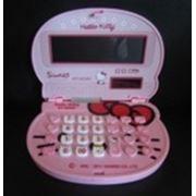 Калькулятор Китти фото