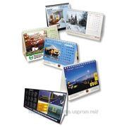Изготовление фирменных календарей и календариков на 2013 год