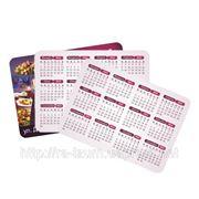 Календарик фото