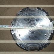 Коробка передач ZL50G Крышка дисков фрикционных ZL4A.3.1-7/33919 фото