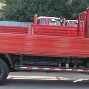 Грузовик бортовой 3-5т Фотон Аумарк, Бортовой грузовик. фото