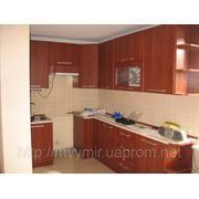 Кухня Яблуня фото