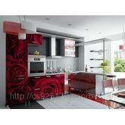Корпусная мебель для кухни Севастополь фото