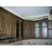 Кухня Дуб античний фото