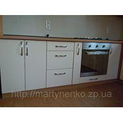Кухни, выдвижные ящики фото