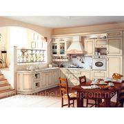 Деревянные кухни POSITANO фото