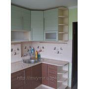 Кухня Штрокс фото
