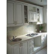Кухни Луизиана (патина) фото