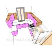 Меблі кухня