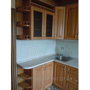 Кухни в Запорожье фото