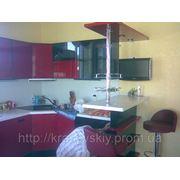 Мебель для кухни под заказ Харьков фото