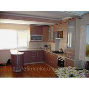 Кухня-студия фото