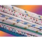 Шнур полипропиленовый плетеный O10 мм фото