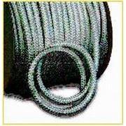 Шнур силовой капроновый К диаметр 12мм (черний)