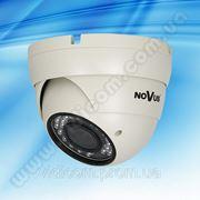 Видеокамера Novus NVC-CDN4121V/IR фото