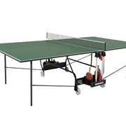 Теннисный стол DONIC INDOOR ROLLER 400 фото