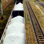 Соль техническая самовывоз от 20 т. фото