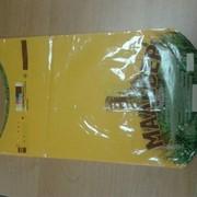 Пакеты многослойные термоусадочные для упаковки сыров фото