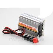 Преобразователь авто инвертор 12V-220V 200W, купить Преобразователь напряжения инвертор 12-220V 1000W фото