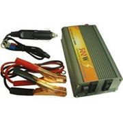 Автомобильный Преобразователь, Инвертор 12V/220V (500W) фото