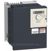 Преобразователь частоты ALTIVAR 312 (0,75 кВт, ATV312H075M2) фото