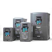 Преобразователь частоты 0,75 кВт (INVT Electric, GD100-0R7G-4)