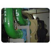 Частотный преобразователь фирмы INVT на ГНС для водоканалов фото