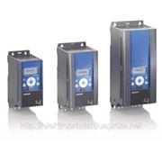 Преобразователь частоты VACON 20 1Ф 0.75 кВт фото