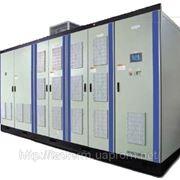 Частотный преобразователь высоковольтный N5000