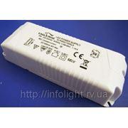 Источник питания ELP050C1000LS, вход 220В, 1,0 А, до 50 Вт,IP20 фото