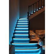 Подсветка лестниц 30