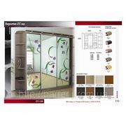 Системы для шкафов купе в Житомире. Изготовление шкафов под заказ. Услуги по изготовлению шкафов купе фото