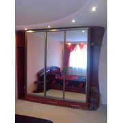 Шкаф-купе на заказ в Мелитополе