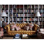 Библиотека в Мелитополе под заказ