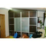 Изготовление шкафов купе на заказ в Кировограде фото
