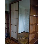 Шкафы — купе под заказ В Запорожье
