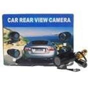 Камера автомобильная--001 фото
