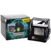Цвет CMOS камерА систем безопасности с 12-СИД ИК ночного видения — NTSC (12V DC) фото