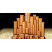 Трубы для наружной канализации (цены указаны в ПРАЙС-ЛИСТЕ) фото