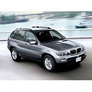 Автомобиль легковой BMW X5 3.0d