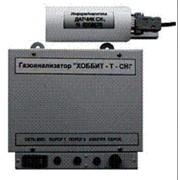 Газоанализатор метана «Хоббит-Т-СН4» стационарный одноканальный (модель для котельных без цифровой индикации) фото