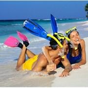 Пляжный отдых в DUBAI фото