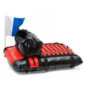 Буй для подводной охоты PICASSO BOARD (плот) фото