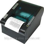 Чековый принтер Tysso PRP-085 фото